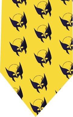 Wolverine Tie - Model 3