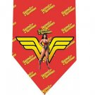 Wonder Woman Tie - Model 6