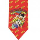 Wonder Woman Tie - Model 7