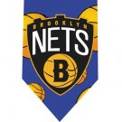 Brooklyn Nets Tie - Basketall USA