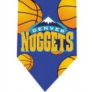 Denver Nuggets Tie - Basketall USA