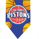 Detroit Pistons Tie - Basketall USA