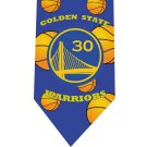 Golden State Warriors Tie - Basketall USA