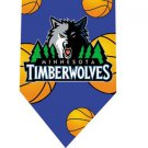 Minnesota Timberwolves Tie - Basketall USA