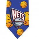 New Jersey Nets Tie - Basketall USA