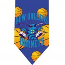 New Orleans Hornets Tie - Basketall USA