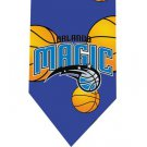 Orlando Magic Tie - Basketall USA