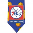 Philadelphia Tie - Basketall USA