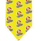 Beer Homer Simpsons Duff Tie
