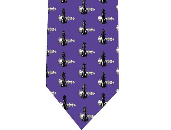 Chess Tie