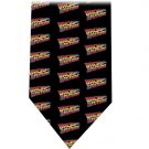 Back to the future Tie