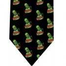 Dr Phibes Tie - Retro Horror Vincent Pride Model 1