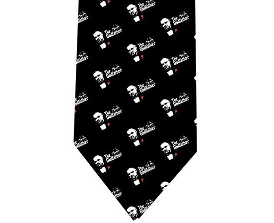 The Godfather Tie