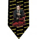 Tarantino Tie - Model 2 - Pulp Fiction
