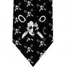 Tim Burton Edward Scissorhands Tie