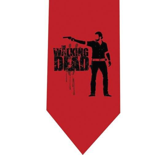 The Walking Dead  Tie