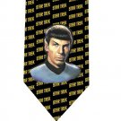 Star Trek Mr Spock Tie - Model 1