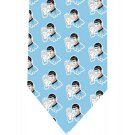 Star Trek Mr Spock Tie - Model 2