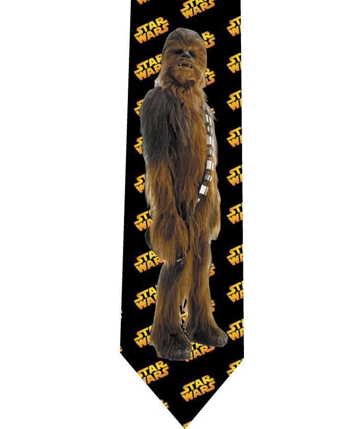 Star Wars Chewbacca Tie