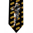 Star Wars Clone Commander Cody Tie