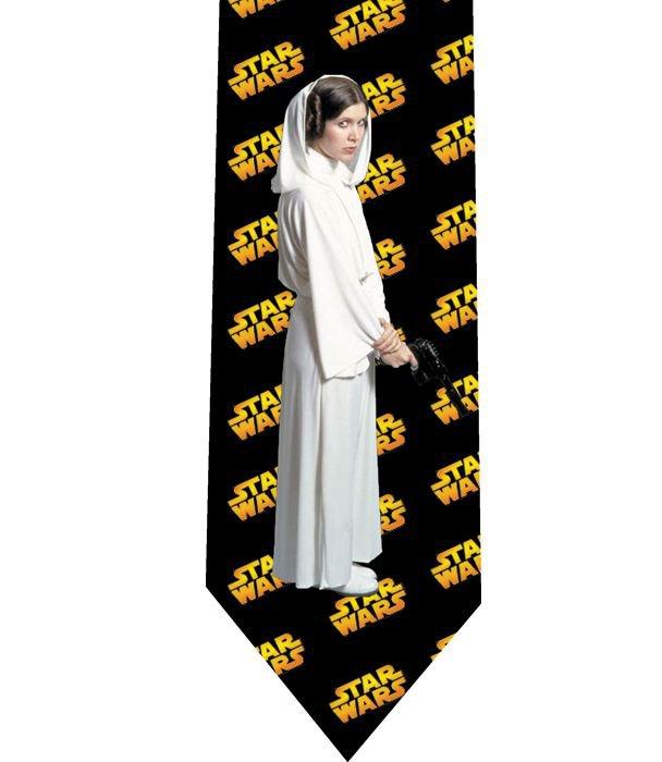 Star Wars Tie - Princess Leia