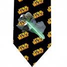 Star Wars Tie - Yoda - Model 3