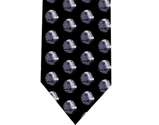 Star Wars Tie - Darth Vader death star - Model 2