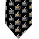 80s TV Tie - Retro - model 2