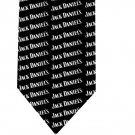 Jack Daniels Tie - Model 1 - Tennessee Whiskey