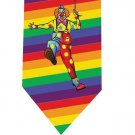 Clown Tie - Model 1