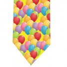 Clown Tie - Model 5 - balloons