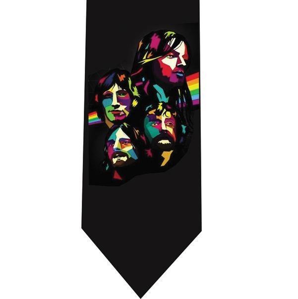 Pink Floyd Tie - Model 3