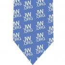 Jehovah Witness Tie