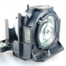 Replacement Lamp Module for Panasonic ET-LAD60 Projectors (Includes Lamp and Housing)