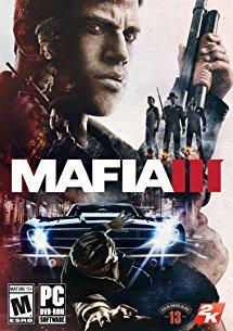 Mafia III [PC Game]