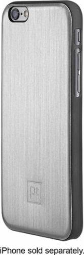 Platinum - Case for Apple iPhone  6 Plus - Silver