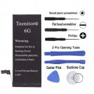 Replacement Battery for iPhone 6 by Teenitor With Free Tools