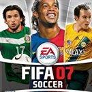 FIFA Soccer 07 - Xbox