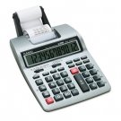 CASIO CSOHR100TM - HR-100TM Two-Color Portable Printing Calculator
