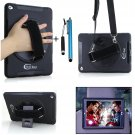 Cellular360 Apple iPad Mini Shockproof Case BLACK