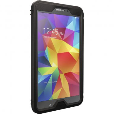OtterBox DEFENDER SERIES Case for Samsung Galaxy TAB 4 8.0 - BLACK