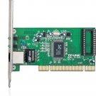 TP-LINK TG-3269 10/100/1000Mbps Gigabit PCI Network Adapter