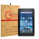 Fire HD 7 Screen Protector –VONNTA 9H Hardness, Crystal Clear, Scratch-Resistant