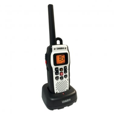 Uniden Atlantis 150 Submersible Handheld Two-Way VHF Marine Radio