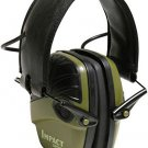Howard Leight Impact Sport Electronic Noise Amplification Earmuffs