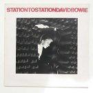 Station To Station [Vinyl LP]