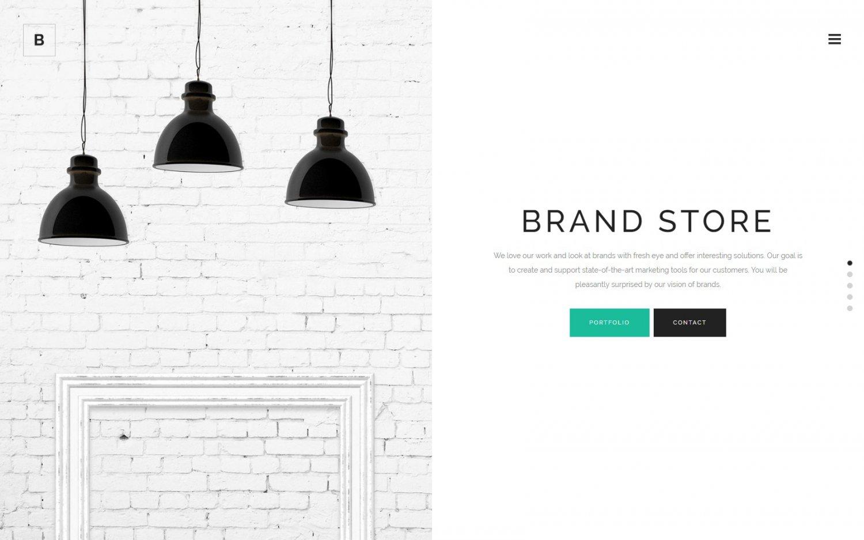Branding Design Websites