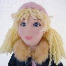 """Gund Girls 16"""" HAILEY Soft Cloth Poseable Doll Gund Kids 20088"""