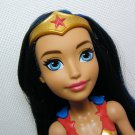 "DC Super Hero Girls WONDER WOMAN 12"" Action Doll - In Training"
