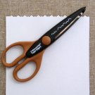 Fiskars Paper Edgers PEAKS Scissors for Crafts